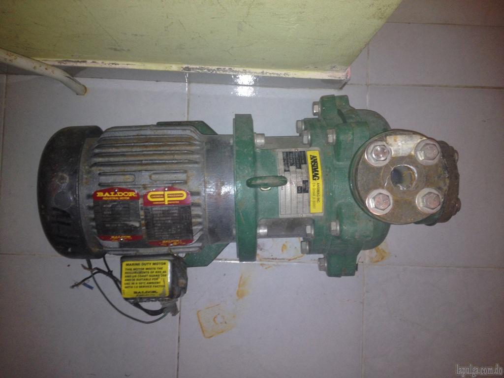 Bombas De Agua Para Cisternas Cascadas O Fuentes Lapulga