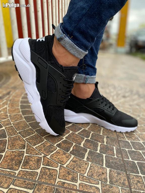 Todos Air Ll Los Huarache Nike Tenis ModelosdoLa N0vmnw8