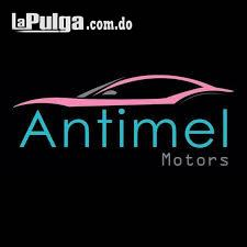 ANTIMEL MOTORS SRL